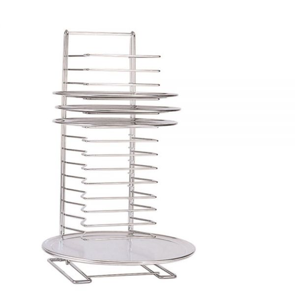 Adcraft Pizza Tray Rack