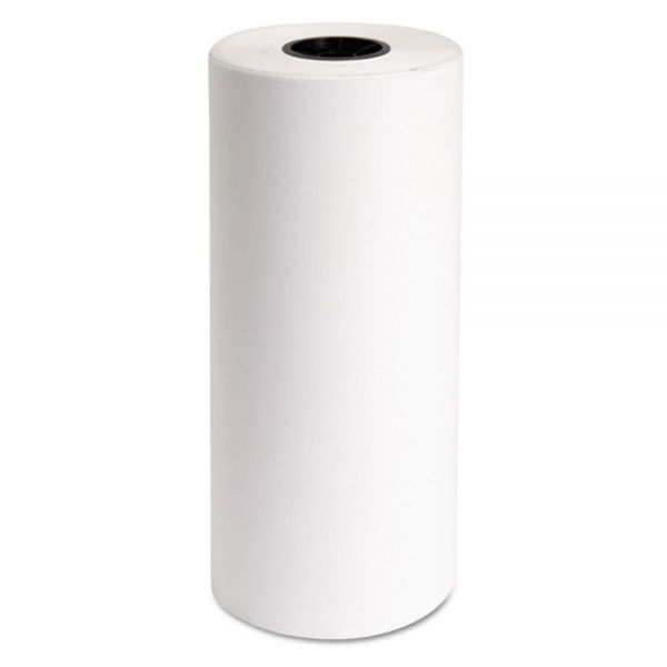 Bagcraft Freezer Roll Paper/Poly Reg Weight, 1000' X 18""