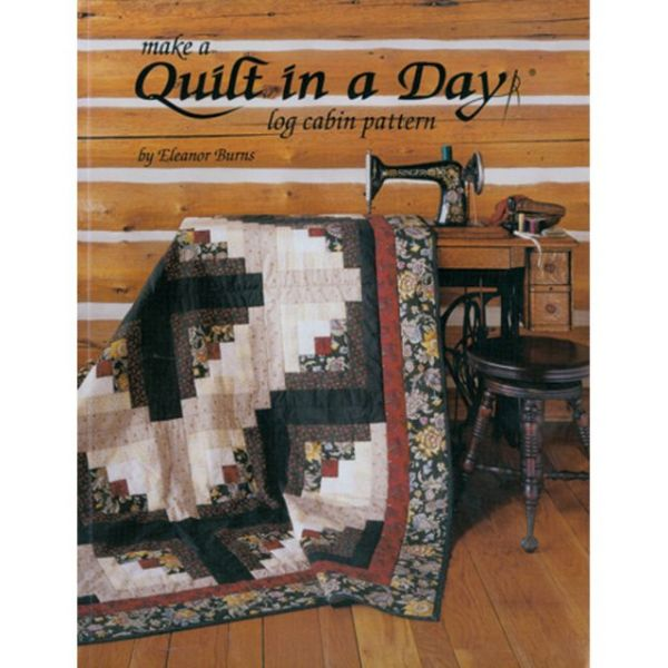 Quilt In A Day