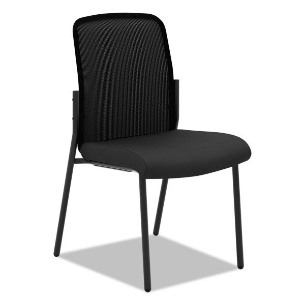 HON basyx by HON HVL508 Mesh Back Stacking Multi-Purpose Chair