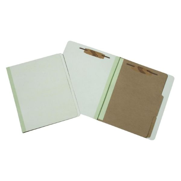 SKILCRAFT Pressboard Classification Folders