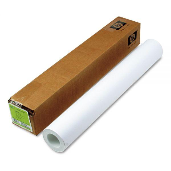 """HP Designjet 24"""" Large Format Paper for Inkjet Printers"""