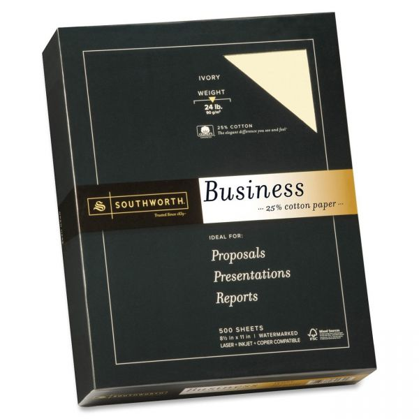 Southworth Fine Business Paper