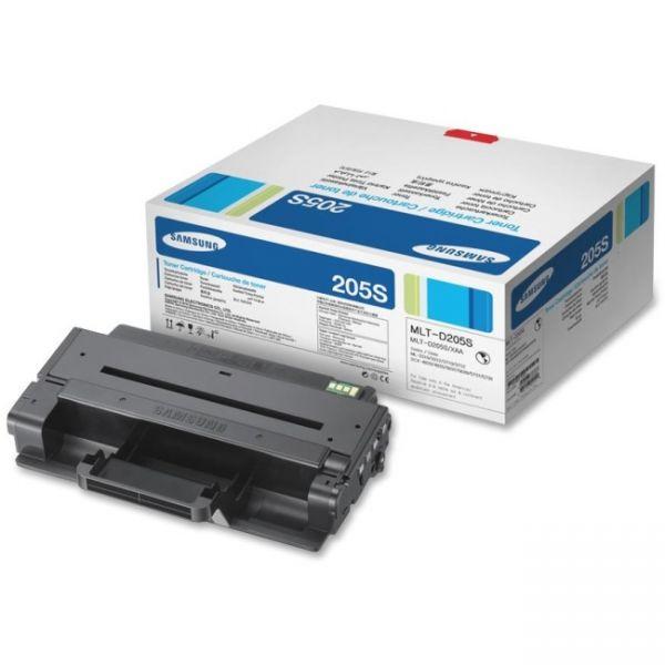 Samsung 205S Black Toner Cartridge