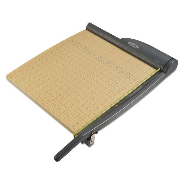 """Swingline 18"""" Paper Cutter"""