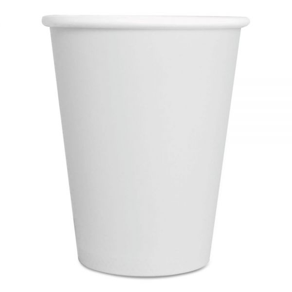 GEN 8 oz Paper Coffee Cups