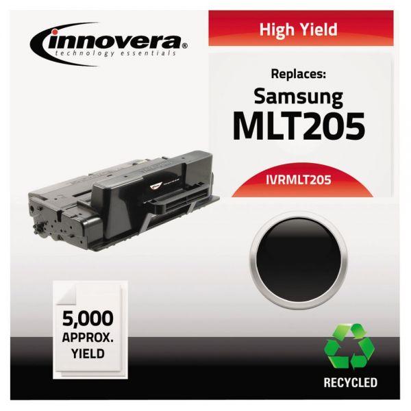 Innovera Remanufactured Samsung MLT-D205L Black Toner Cartridge