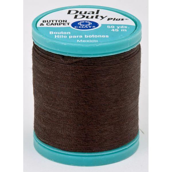 Coats Dual Duty Plus Button & Carpet Thread (S920_8960)