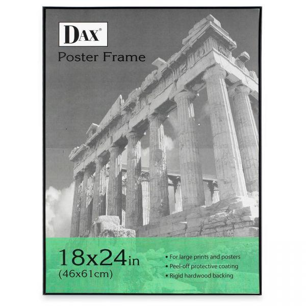 "Dax U-Channel 16"" x 20"" Poster Frame"
