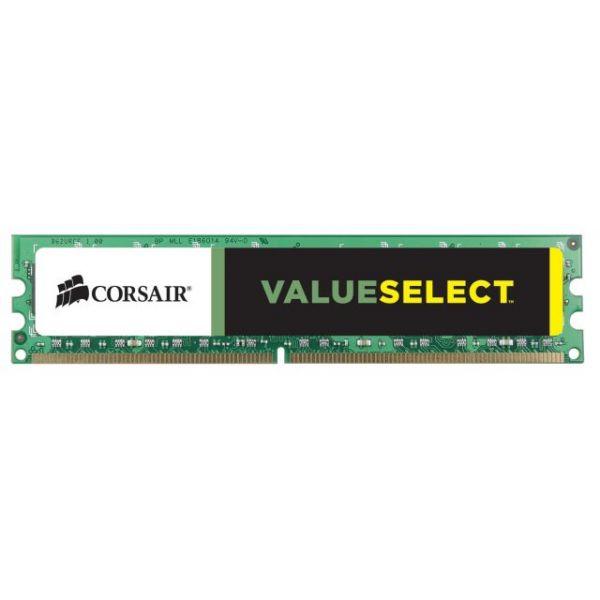 Corsair ValueSelect 8GB DDR3 SDRAM Memory Module
