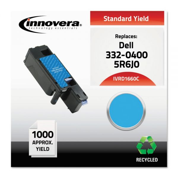 Innovera Remanufactured Dell 1660C (332-0400) Toner Cartridge