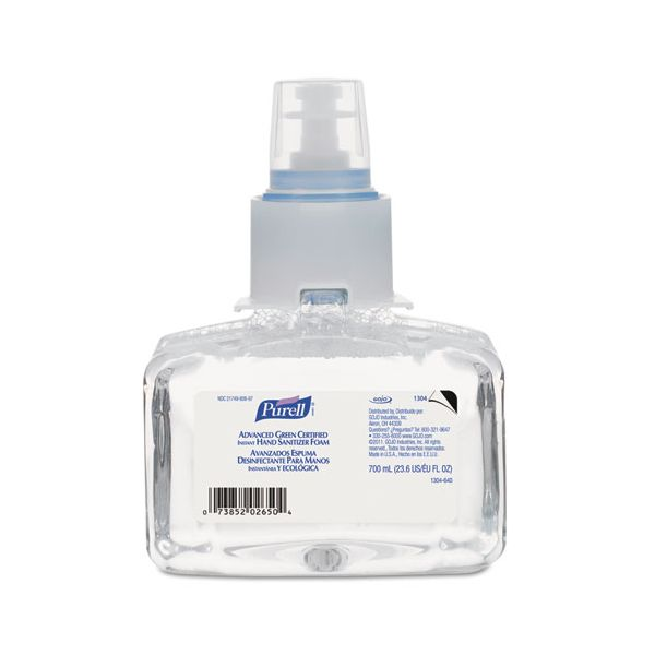 Purell Foaming Hand Sanitizer Refill