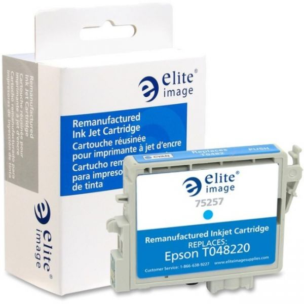 Elite Image Remanufactured Epson T048220 Ink Cartridge
