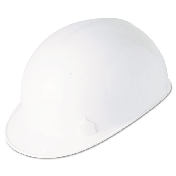 Jackson Safety* BC 100 Bump-Cap Hard Hat, White