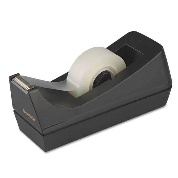 Scotch C38 Desktop Tape Dispenser