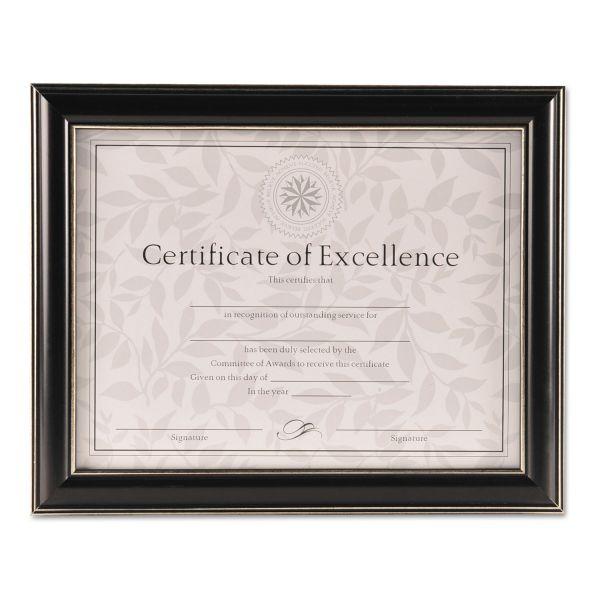 DAX Picture/Certificate Frame
