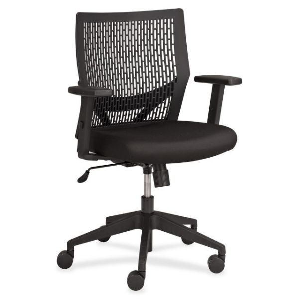 Lorell Flex Back Task Chair