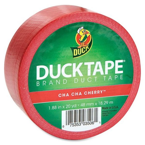 Duck Brand Color Duct Tape