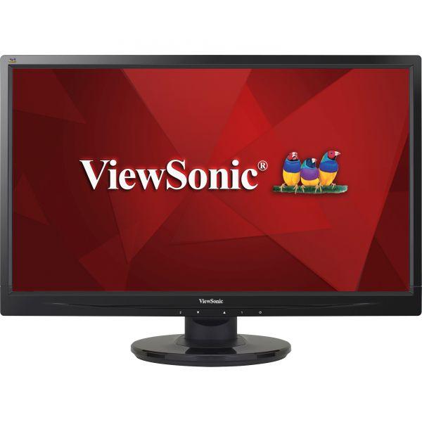 "Viewsonic VA2246m-LED 22"" LED LCD Monitor - 16:9 - 5 ms"