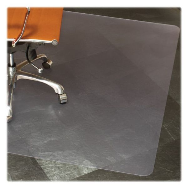 ES Robbins Biobased Hard Floor Clear Chairmat