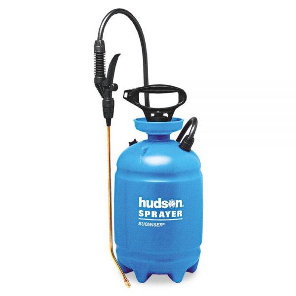 hudson Bugwiser Poly Sprayer, 2.75gal
