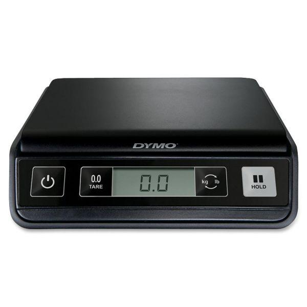 DYMO by Pelouze M5 Digital Postal Scale