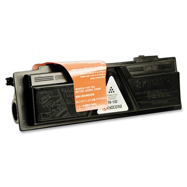 Kyocera TK132 Black Toner Cartridge