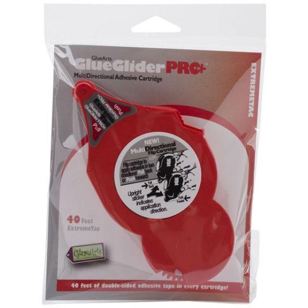 GlueGlider Pro+ Extremetac Refill Cartridge