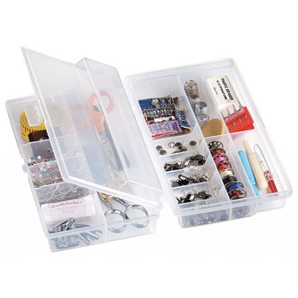 ArtBin Quick Flip Storage Box