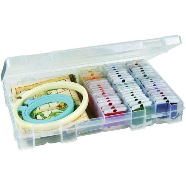 ArtBin Solutions Box 4-16 Compartments