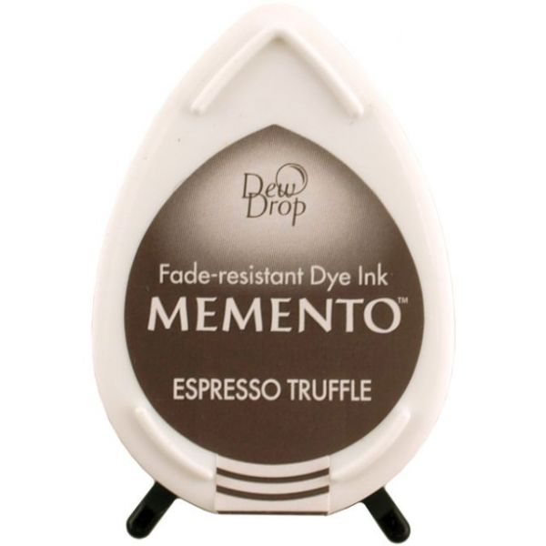 Memento Dew Drop Dye Ink Pad