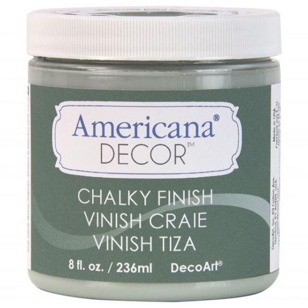 Deco Art Vintage Americana Chalky Finish Paint