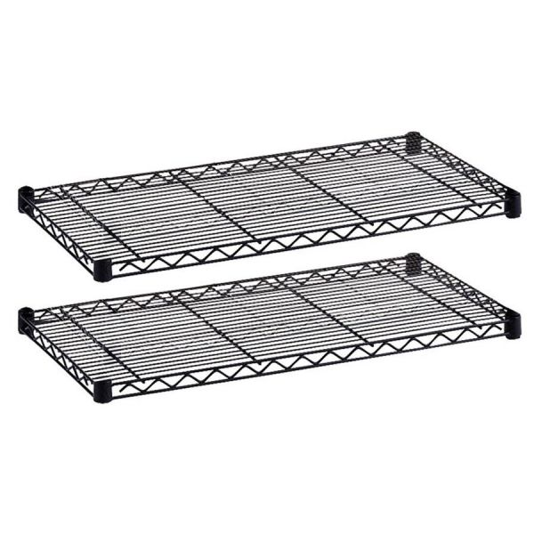 Safco Industrial Wire Extra Shelves