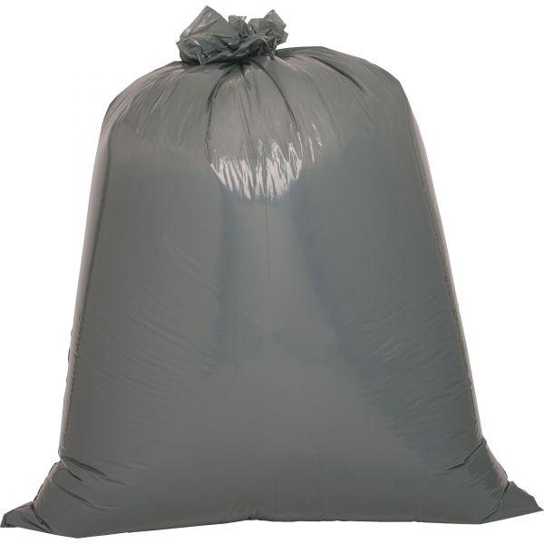 Genuine Joe Maximum Strength 55 Gallon Trash Bags