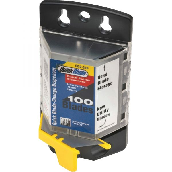 PHC Pacific Standard Quick Blade Dispenser