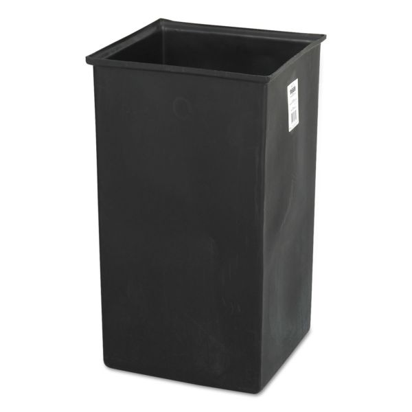 Safco Rigid 36 Gallon Trash Can Liner