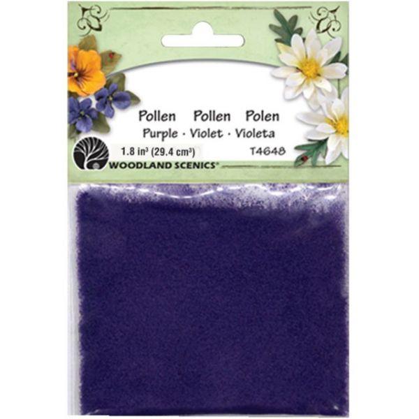 Pollen 1oz/Pkg