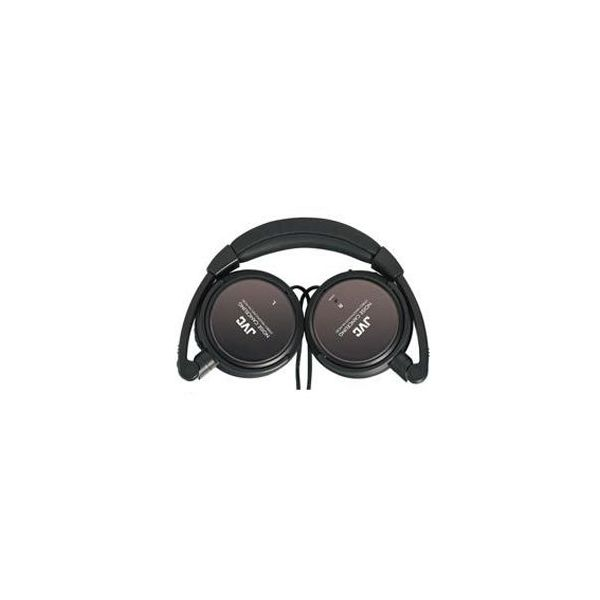 JVC HA-NC80 Noise Canceling Headphone