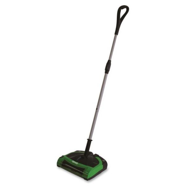 BigGreen Cord-Free Electric Sweeper