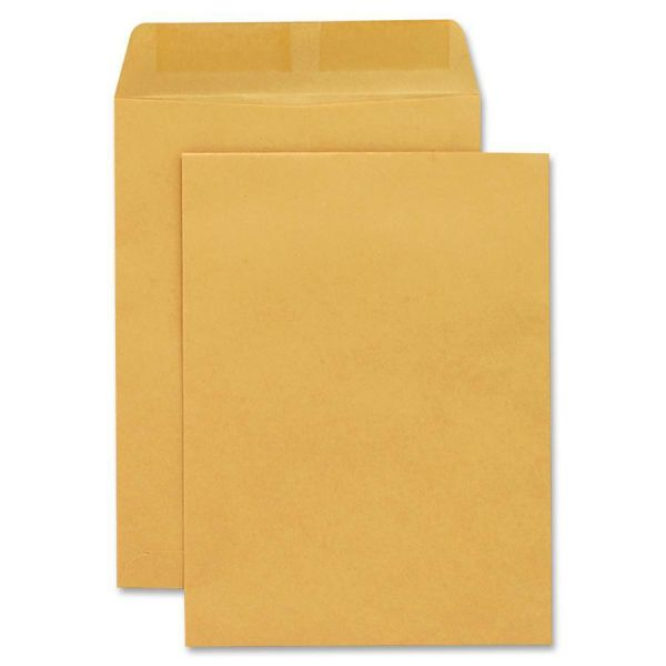 "Sparco 9"" x 12"" Catalog Envelopes"