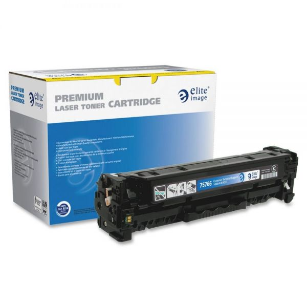 Elite Image Remanufactured Canon 118 Black Toner Cartridge