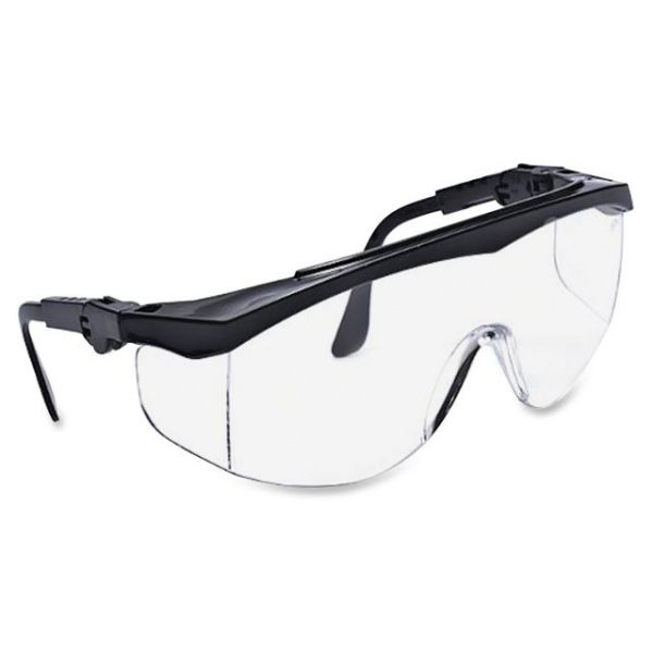 MCR Safety Tomahawk Adjustable Safety Glasses