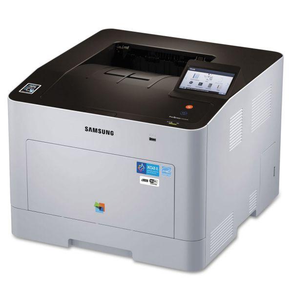 Samsung Xpress SL-C2620DW Color Laser Printer