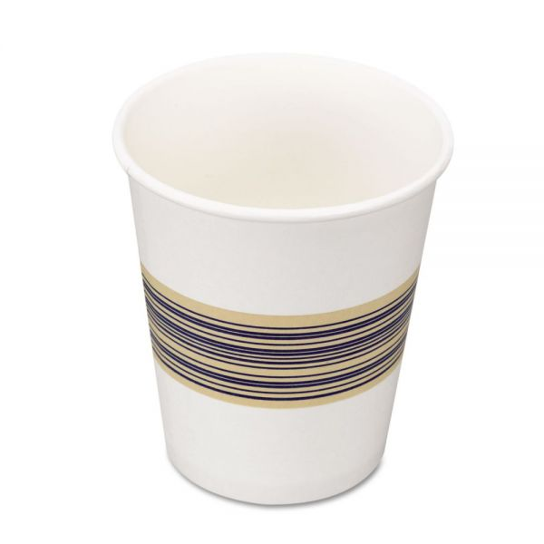 Boardwalk 8 oz Paper Coffee Cups