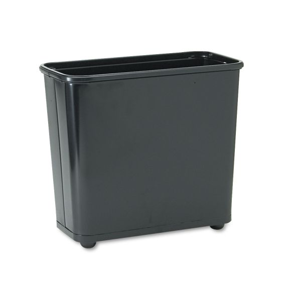Rubbermaid Fire-Resistant 7.5 Gallon Trash Can