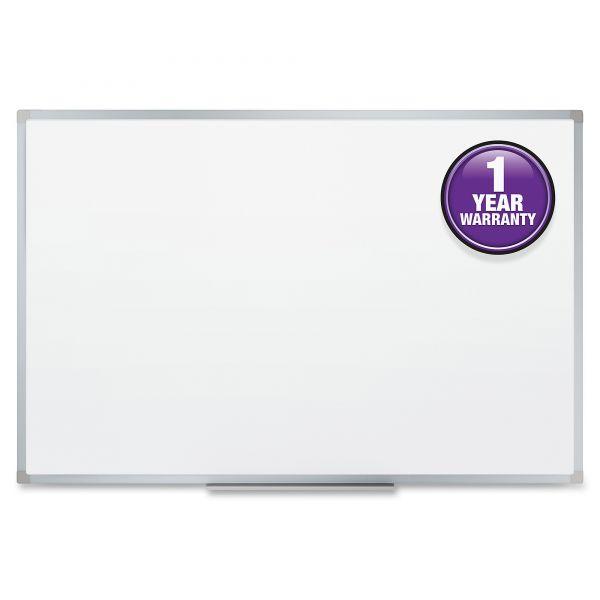 "Quartet 36"" x 24"" Melamine Dry Erase Whiteboard"
