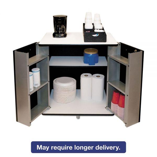 Vertiflex Refreshment Stand
