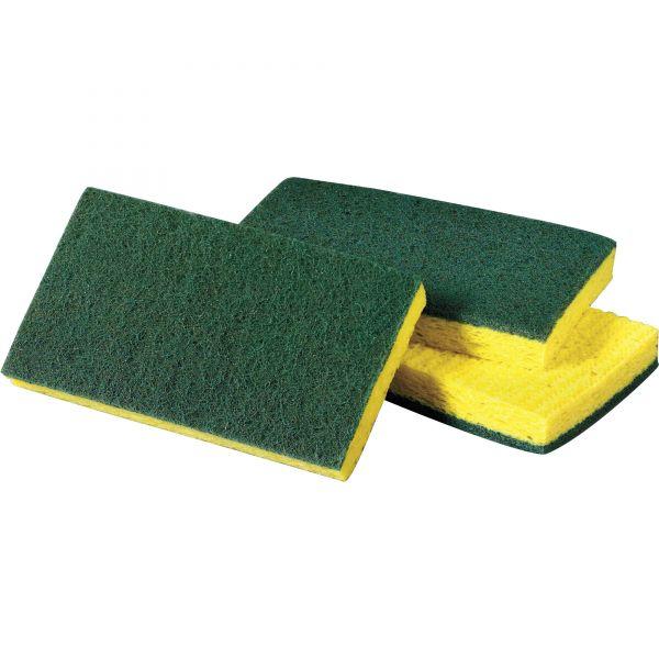 3M Scotch-Brite Medium-Duty Scrubbing Sponge
