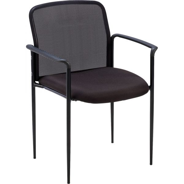 Lorell Reception Side Guest Chair