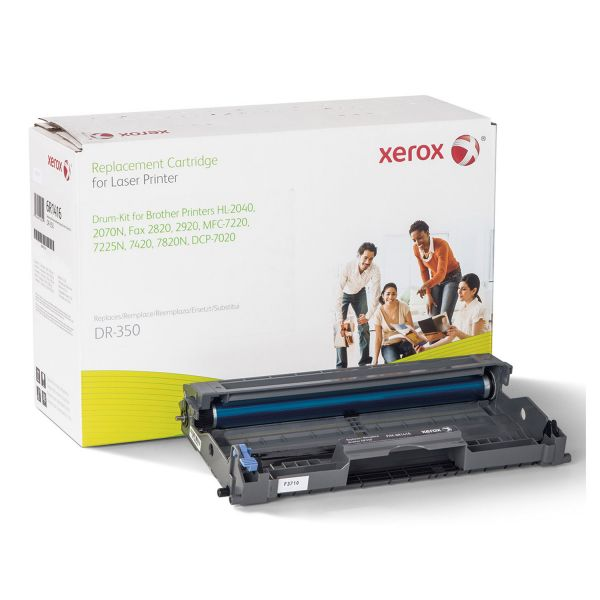 Xerox Remanufactured Drum Cartridge Alternative For Brother DR350